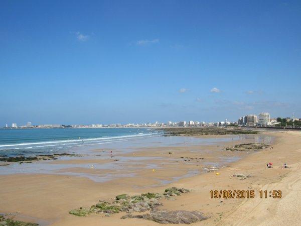 les sables d'olonnes <3