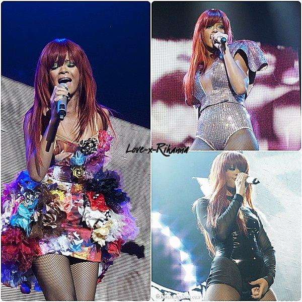 -Quelques photos  du concert de Riri à Brisbane en Australie-
