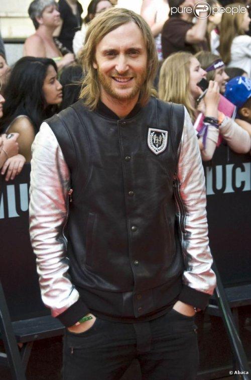 David Guetta♥