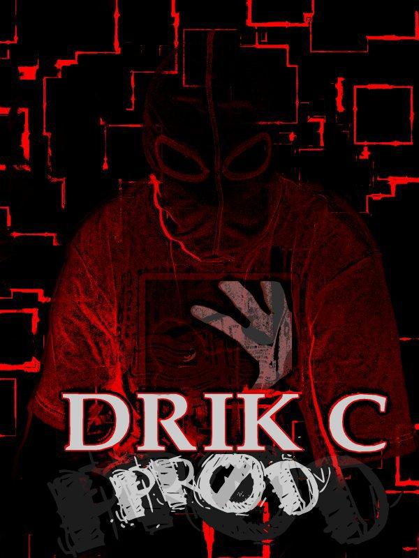 (Drik-C-prod) / Dr Essacheuk' - Exodus (Drik-C-prod) (2011)