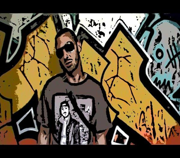 (Drik-C-prod) / MO'vaise Pioche - Retour 2 manivelle (Drik-C-prod) (2011)