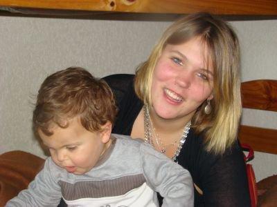 mon fils et toii