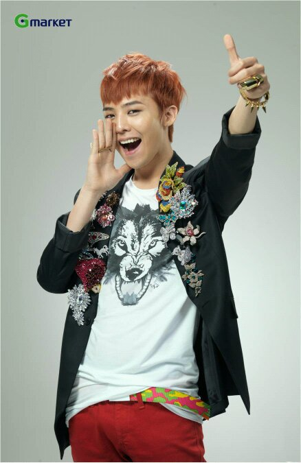 Super g dragon :D
