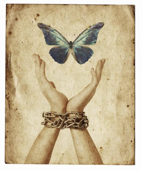Free thinking, free writing, free expression