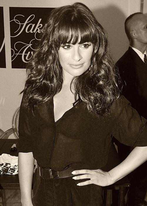 Lea Michele (2)