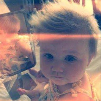 BabyLux♥ #Le bébé le plus chanceux du monde !! :3