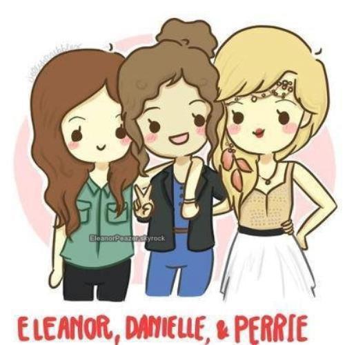 One Direction Dessiner♥ (2)