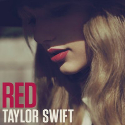 RED / Taylor Swift Stay Stay Stay (2012)