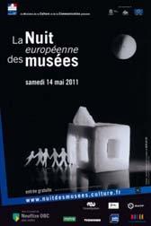 LA NUIT DES MUSEES