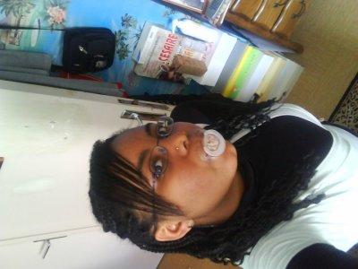 who I am?!!