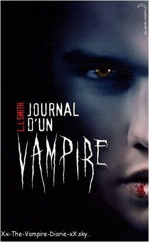 Premier Chapitre Du Premier Tome De Journal D'Un Vampire