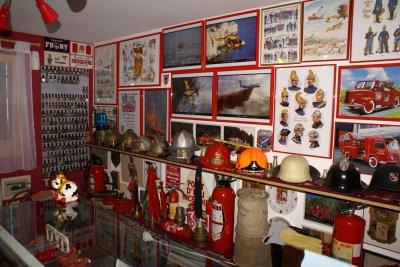 Le musée de roger déménage merci de le retrouver sur sa nouvelle adresse http://museedupompier.blogspot.fr/ merci de votre visite