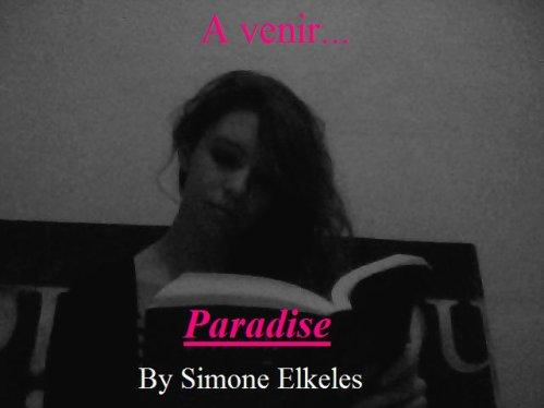 N'oubliez pas : PARADISE