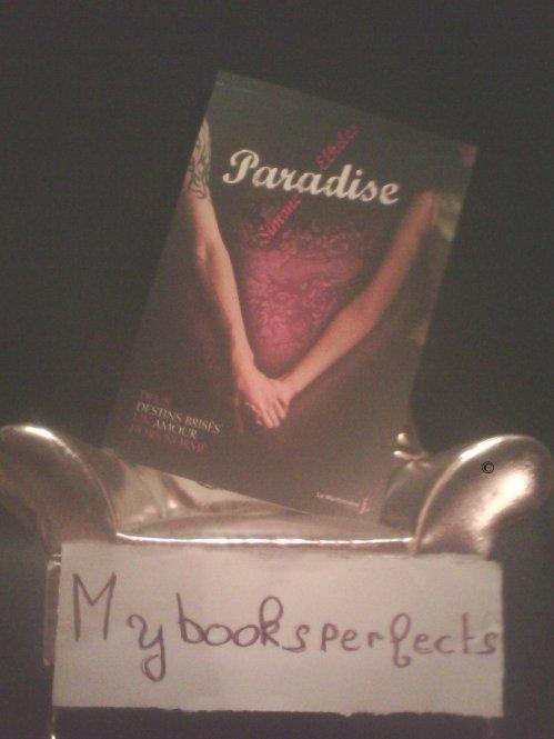 Paradise Tome 1 - Simone Elkeles