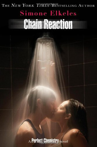 "Trailer VO - Chain Reaction (""Reaction en Chaîne"" en français) de Simone Elkeles"