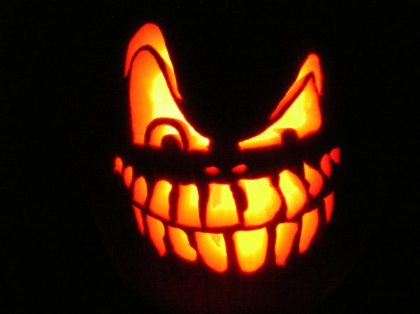 Wooouuu !        Articlee speciale Halloween :D                    Mouhahaaa !