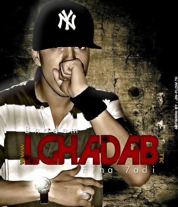 LoCo L'GhaDaB - 9Ba7a TeL3eT FRaS - 100 % CLaCh