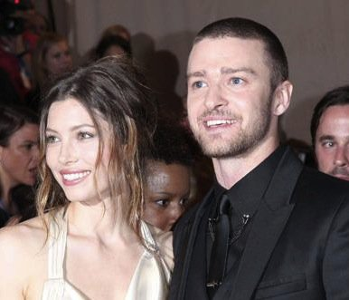 Justin Timberlake et Jessica Biel : parents en 2012 ?