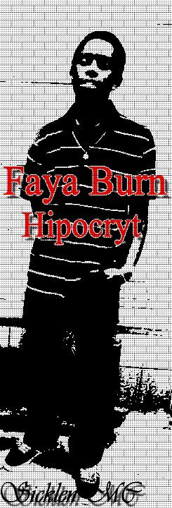 BURN / Sicklen Turn Killa - Faya Burn Hipocryt_ (2011)