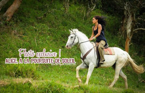 . Foudre 5 - Photo exclusive #4 !
