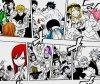 ► •◘• Personnages De Fairy Tail •◘• ◄
