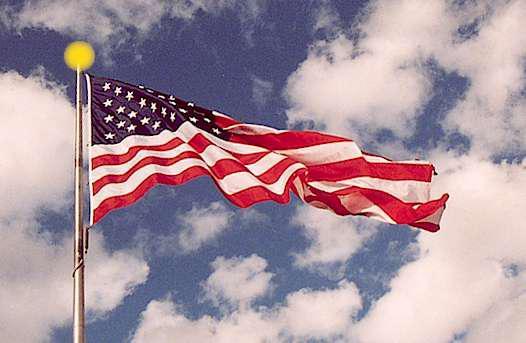 ☆☆☆ Les USA et moi ? Une grande histoire d'amour ! ☆☆☆