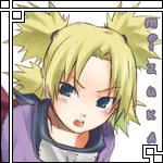 Babsy ==> Fan de Naruto !!
