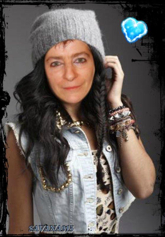 ♥DOUX ET HEUREUX ANNIVERSAIRE DOUCE SAVANA♥KDO DE MON AMIE MOONLIGHTCRY