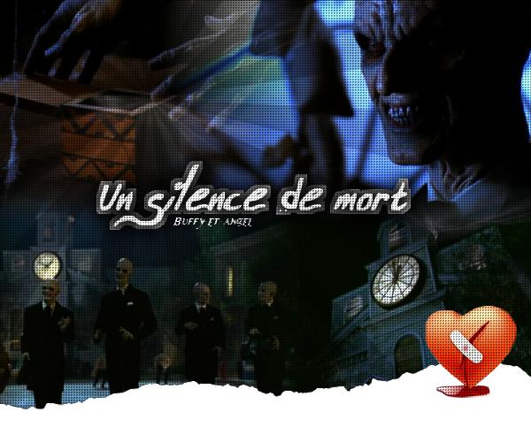 Un silence de mort ... Top des épisodes