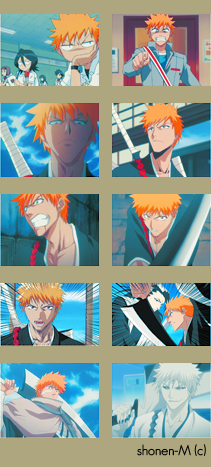 Ҩ Article ; o2 «Story of Bleach»