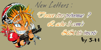 Ҩ Article ; ~ « News Letters  »