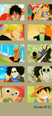 Ҩ Article ; o3 «Story of One Piece »