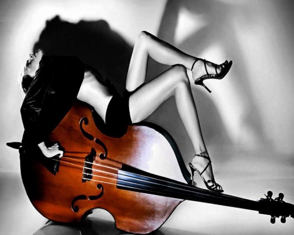 Mes petite musique douce ^^