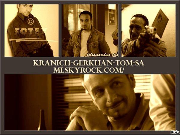 Kranich-gerkhan-tom-sami.skyrock.com
