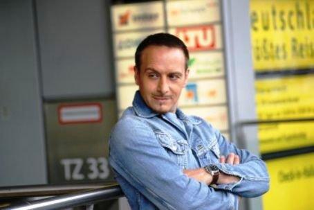 Erdogan Atalay alias Sami Gerkhan