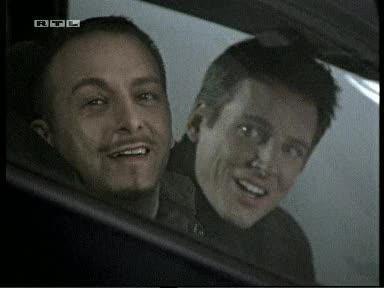 Sami et Tom