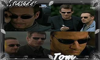 René steinke alias Tom Kranich