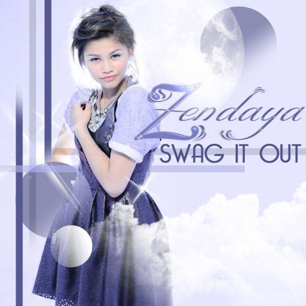 Zendaya chante !