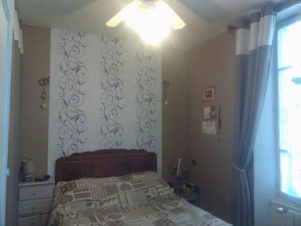 ma chambre refaite