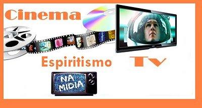 Cinema e TV apostam em espiritismo para alavancar audiência