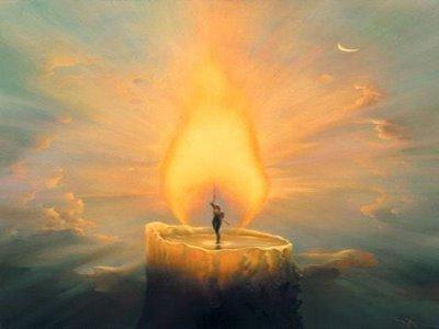 Capitulo IX A fé transporta montanhas