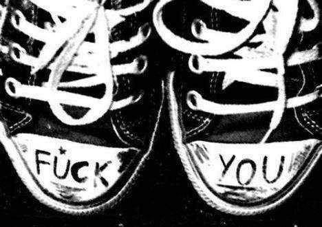 Fuck You!!!