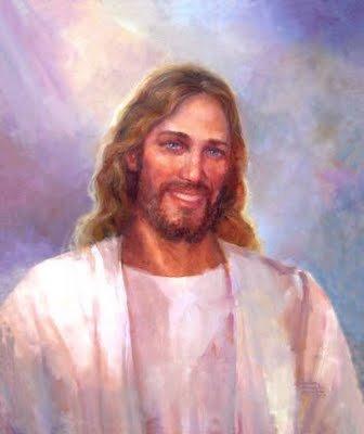 """""""Nosso Amigo Jesus"""""""