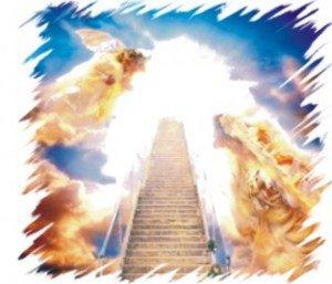 """"""" Diz a doutrina espírita que, depois da morte, há uma nova vida: esta é uma jornada certa e cheia de revelações para os espíritos desencarnados"""""""
