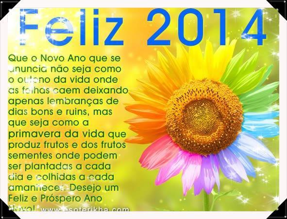 """Ano Novo"""