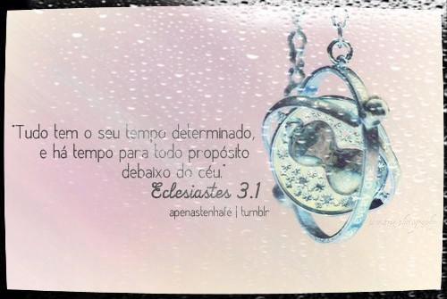"""""""O Tempo"""""""