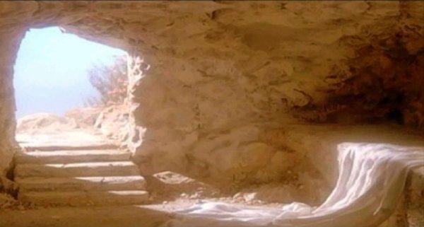 """""""O CORPO DE JESUS"""""""
