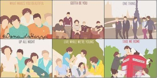 One direction ~.~