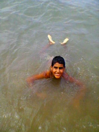 mwa au plage !!!!!