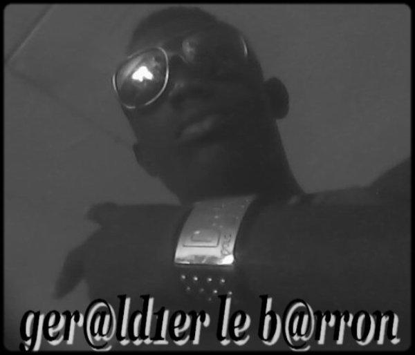 gerald 1er lebarron